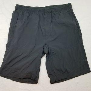 North Face Nylon Hiking Utility Shorts XL
